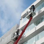 Verhuur van hoogtewerkers bij Ultra Clean